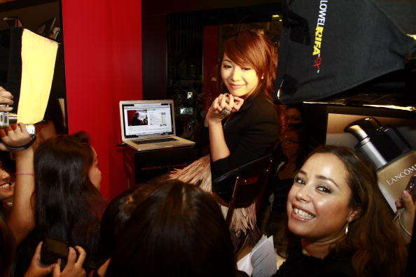 Michelle Phan, Video Blogger Cantik Kaya Raya
