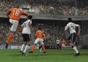 Game FIFA 10 versi Piala Dunia